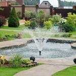 <b>Как выбрать насос для фонтана</b>