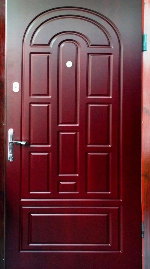 Классы металлических дверей