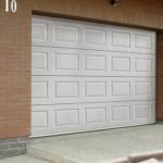 <b>Виды гаражных ворот</b>