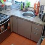<b>Дизайн маленькой кухни фото</b>