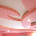 <b>Дизайн потолков из гипсокартона</b>