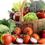 <b>Лучшие продукты для очищения организма</b>