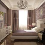 <b>Дизайн спальни</b>
