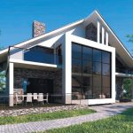 <b>Как самостоятельно спроектировать дом или коттедж</b>