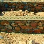Фундамент из камня своими руками