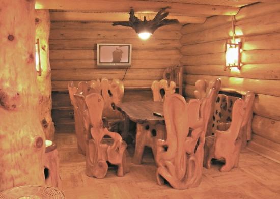 корнепластика-мебель