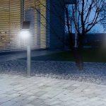<b>Уличный светильник на солнечной батарее  - выбираем правильно</b>