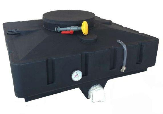 душ для дачи-нагревательная система