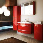 <b>Как подобрать мебель для ванной</b>