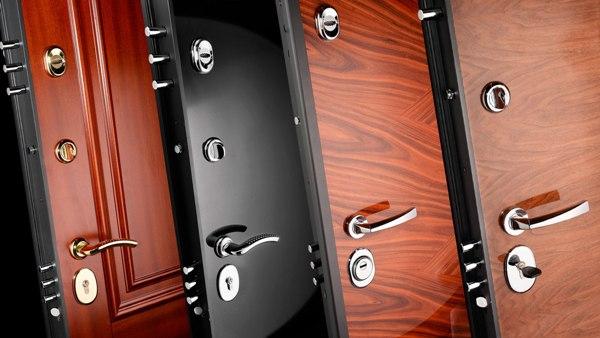 Стальные двери – лучший способ защиты своего жилья