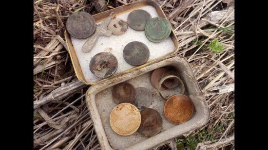 Как выбрать металлоискатель для поиска монет