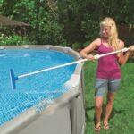 <b>Как  ухаживать за  бассейном в домашних условиях</b>
